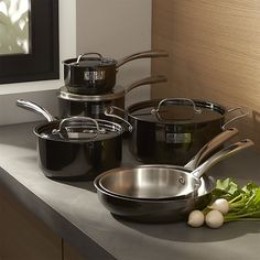 Aldi Crofton 15 Piece Cookware Set Not Recommended