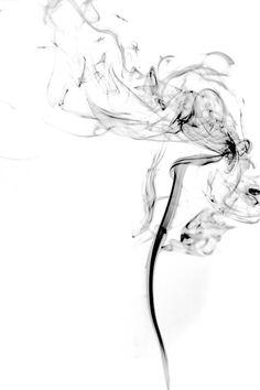 Cómo hacer fotografía de humo