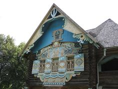 russian art nouveau - Google Search