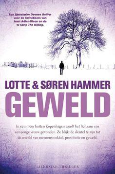 Vierde, zelfstandig te lezen deel uit Deense thrillerserie. Spannend en vlot leesbaar met verrassende ontknoping.