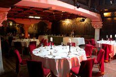 Banquet Hall at Belleek Castle