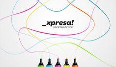 _xpresa! fue un proyecto realizado por la estudiante de CEDIM Myrthala. _xpresa! es una marca de camisetas fácilmente personalizable así como con el desarrollo de una campaña de mercadotecnia digital.