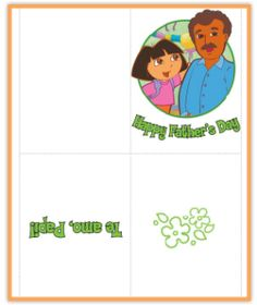 disney junior father's day crafts