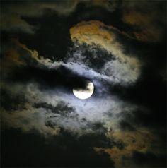 Beautiful Night Photo