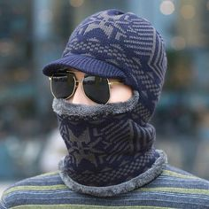 7d4dab471 8 Best Knitted Balaclava images in 2016 | Knitted balaclava, Crochet ...