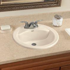 Sinks American Standard 0427.444EC.021