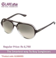 Ray-Ban RB4125 823/32 Size:59 Transparent Grey Aviator Sunglasses http://www.glareaffair.com/sunglasses/ray-ban-rb4125-823-32-size-59-transparent-grey-aviator-sunglasses.html  Brand : Ray-Ban  Rs 6,790
