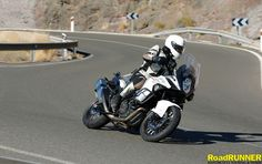 2015 KTM Super Adventure Long Distance Touring with Oomph Super Adventure, Touring Motorcycles, Road Runner, Long Distance, Road Trip, Bike, Magazine, Wheels, Bicycle