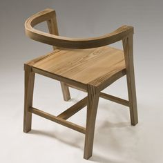 finger joint chair | SAMWOONG LEE