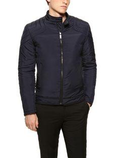 Versace Collection Nylon Jacket