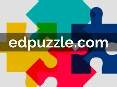 EDpuzzle - http://appedreview.com/app/edpuzzle/