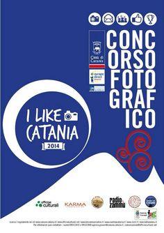 """#ILikeCatania un concorso fotografico aperto a tutti che ci restituisce l'emozione dei """"luoghi"""" di una #Catania viva e dinamica. Regolamento: http://www.viaetneacatania.it/Regolamento-I-LIKE-CATANIA.pdf"""