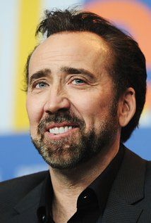 The Nicolas Cage Guide To Being A Man #NIcolasCage #celebs #Superman