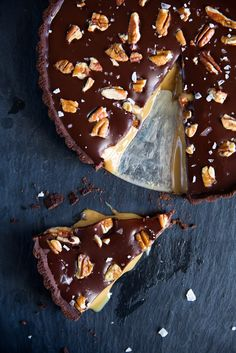 ... about Tarts & pies on Pinterest | Tarts, Fruit tarts and Custard pies