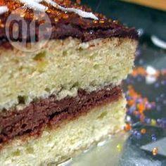 Cobertura Fácil de Buttercream de Chocolate @ allrecipes.com.ar