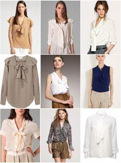 tie-neck-blouse.jpg (450×609)
