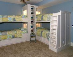 bunk room 15