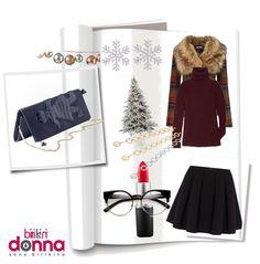Il nostro suggerimento per un outfit di #natale davvero strepitoso? Un tris di bracciali #birikini della linea #wonder e la #biribag in formato clutch!  #sonobirikina #birikinidonna #lookbirikini