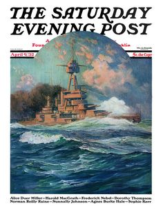 Exclusive licensor of The Saturday Evening Post and The Country Gentleman art. Thousands of images by Norman Rockwell, J. Leyendecker and hundreds of America's Finest Artists. Ship Figurehead, Sea Illustration, Sea Captain, Saturday Evening Post, Vintage Magazines, Vintage Photos, Night Photos, Norman Rockwell, Artist Gallery