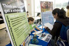 Alumni Scholarship Program by North Shore Community College, via Flickr