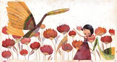 Back to School Special on ALL Children's Books through September 30, 2015. Image: Beautiful Girl by Christiane Northrup