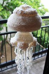 yarn jellyfish?