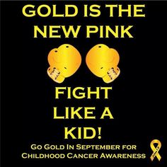 Please remember that even though September is Childhood Cancer Awareness month doesn't mean that the awareness has to end when the month does. Description from pinterest.com. I searched for this on bing.com/images