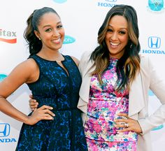 Tia Mowry and Tamera Mowry Sister, Sister! The identical stars of the popular sitcom rose to fame in the '90s after starring on their ABC sh...