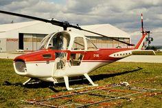 Cessna CH-1 Skyhook