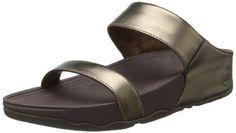 FitFlop Women's Lulu Slide Sandal