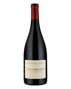 Martine et Pierre-Marie Chermette Domaine du Vissoux Beaujolais Traditionnelle #wine #savemoney #drinking