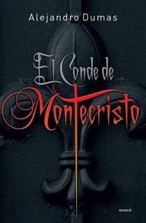 El conde de Montecristo. Mi favorito!