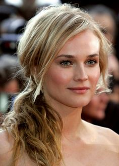 Diane Kruger - Wicker Park - National Treasure - Inglourious Basterds - The Host