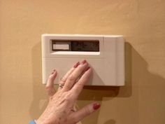 DIY Network makes it easy to cut costs and reduce utility bills with these energy-conservation tips. INCL FIREPLACES CARE