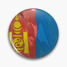 Tour, Les Oeuvres, Badge, Coasters, Creations, Boutique, Mongolia, Products, Artist