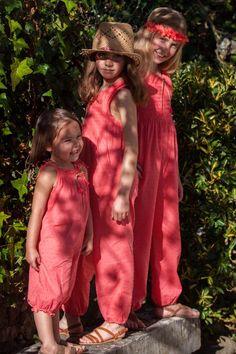 ♥ Este verano las niñas vestirán a todo CORAL ♥ Tendencias Moda Infantil | ♥ La casita de Martina ♥ Blog de Moda Infantil, Moda Bebé, Moda Premamá & Fashion Moms