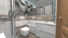 Praca konkursowa z wykorzystaniem mebli łazienkowych z kolekcji DESI PLUS #naszemeblenaszapasja #elitameble #meblełazienkowe #elita #meble #łazienka #łazienkaZElita2019 #konkurs Alcove, Bathtub, Bathroom, Design, Standing Bath, Washroom, Bath Tub, Bathtubs, Bathrooms
