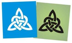 Gaelic Weave Stencil Celtic Trinity Knot, Celtic Heart, Stencil Painting, Tole Painting, Irish Symbols, Heart Stencil, Heart Knot, Irish Decor, Stencil Material