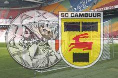 Ajax – Cambuur 5-1. Fitore e lehte per Ajax.