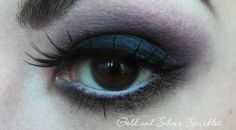 Gothic Lolita. #beautyblog #make-up #blogs