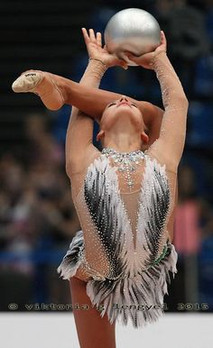 Aleskandra Soldatova (Russia), World Cup Budapest 2015