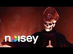 "Ghost B.C. - ""Monstrance Clock"" (Official Video) - YouTube"