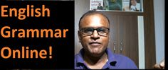 English Grammar Online! An Indian English Teacher Is Here! Use of HOW COME!