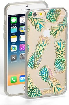 Sonix Liana Teal Iphone 6/6S Case - Blue/green