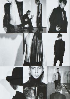81 件のおすすめ画像(ボード「HEDI SLIMANE」)   ファッションショー ... becc5dcdfda