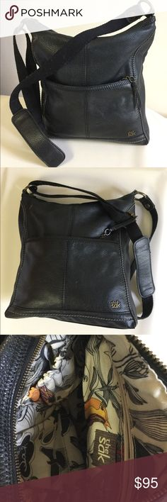 The Sak Leather Bag UNISEX FINAL SALE TODAY ONLY🎁 The Sak Leather Bag  Beautiful Design cdbfdecc94201
