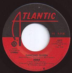 Dancing Queen / ABBA / #1 on Billboard 1977