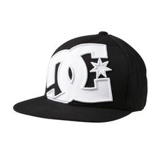 $30.00 DC Hat - Jace    **purchased