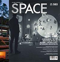 SPACE : architecture, art. nº 583. SUMARIO: http://w59.futureis.co.kr/2008_re/eng/sub_book_space_view.asp?idx=736
