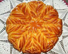 Оформление пирогов и булок по методу Valentina Zurkan + 2 рецепта теста | Домохозяйка